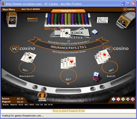 chartwell casino