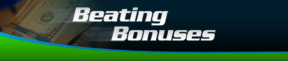 Beating casino bonuses san manuel casino tickets