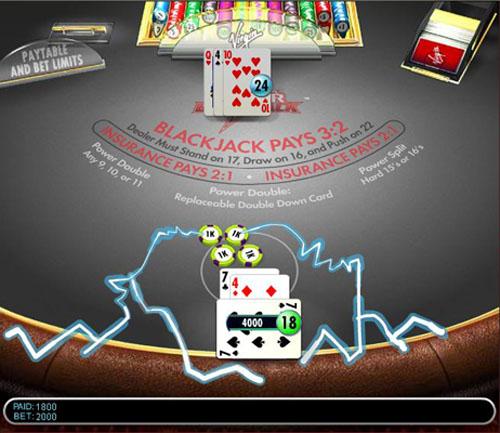 casino online con tarjeta de credito